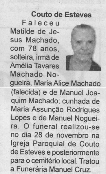 BV-2.ªdez.'20-p.14-Couto de Esteves : [Matilde de Jesus Machado].JPG