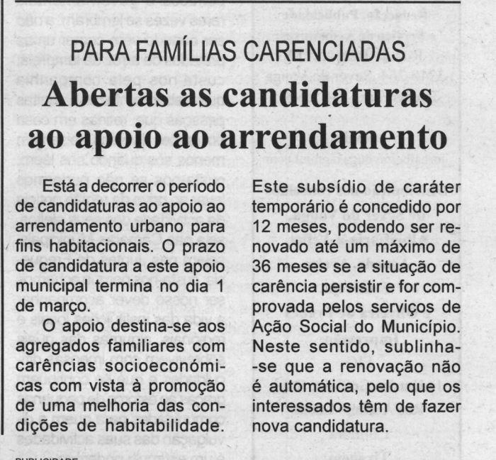 BV-1.ªfev.'21-p.3-Abertas as candidaturas ao apoio ao arrendamento : para famílias carenciadas.JPG