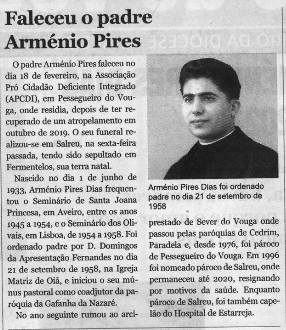 CV-24fev.'21-p.2-Faleceu o Padre Arménio Pires.JPG