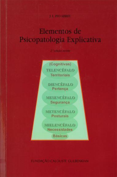 ABREU, José Luís Pio (2014). Elementos de psicologia explicativa.JPG