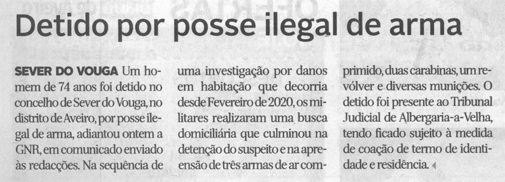 DA-21mar.'21-p.14-Detido por posse ilegal de arma.JPG