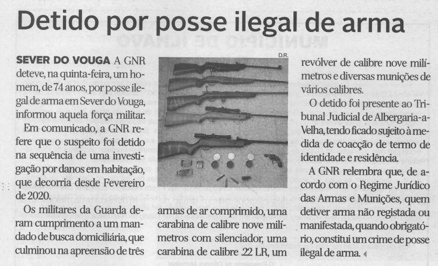 DA-23mar.'21-p.18-Detido por posse ilegal de arma.JPG