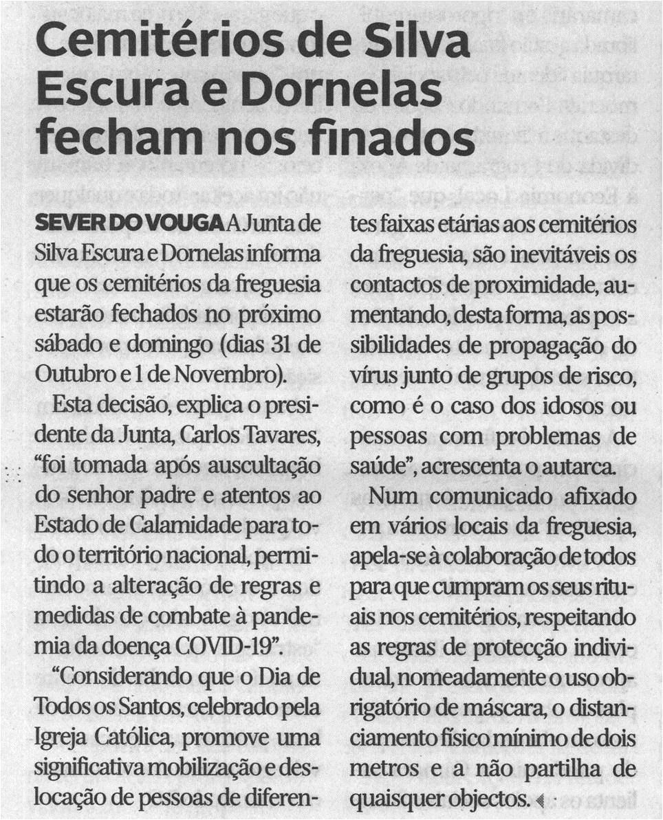 DA-28out.'20-p.18-Cemitério de Silva Escura e Dornelas fecham nos finados.jpg