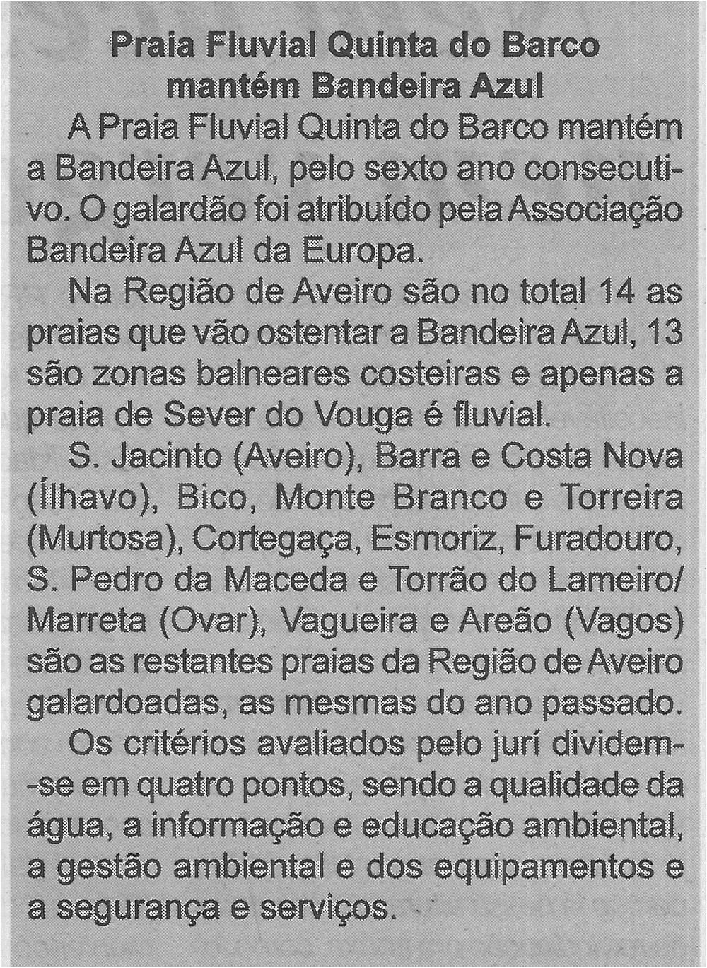 BV-1.ªmaio'21-p.6-Praia Fluvial Quinta do Barco mantém Bandeira Azul.jpg