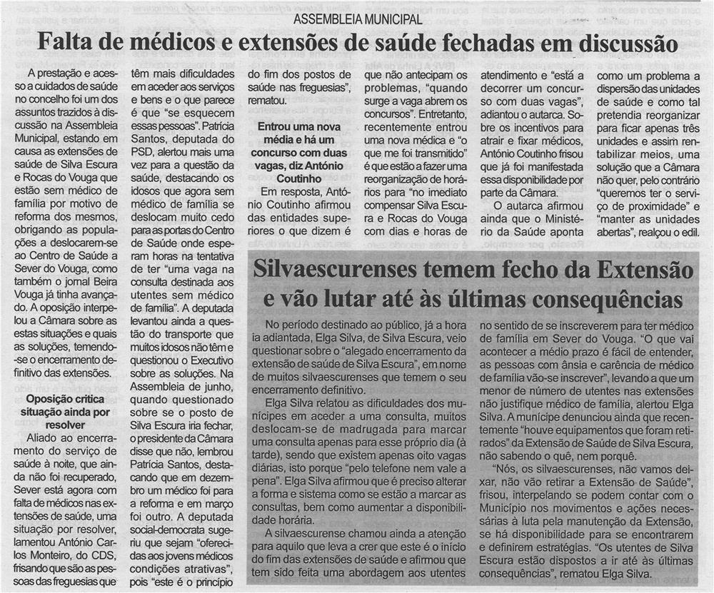 BV-1.ªmaio'21-p.7-Assembleia Municipal : falta de médicos e extensões de saúde fechadas em discussão.jpg