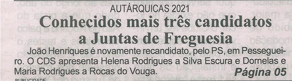 BV-2.ªjun.'21-p.1-Autárquicas 2021 : conhecidos mais três candidatos a Juntas de Freguesia.jpg