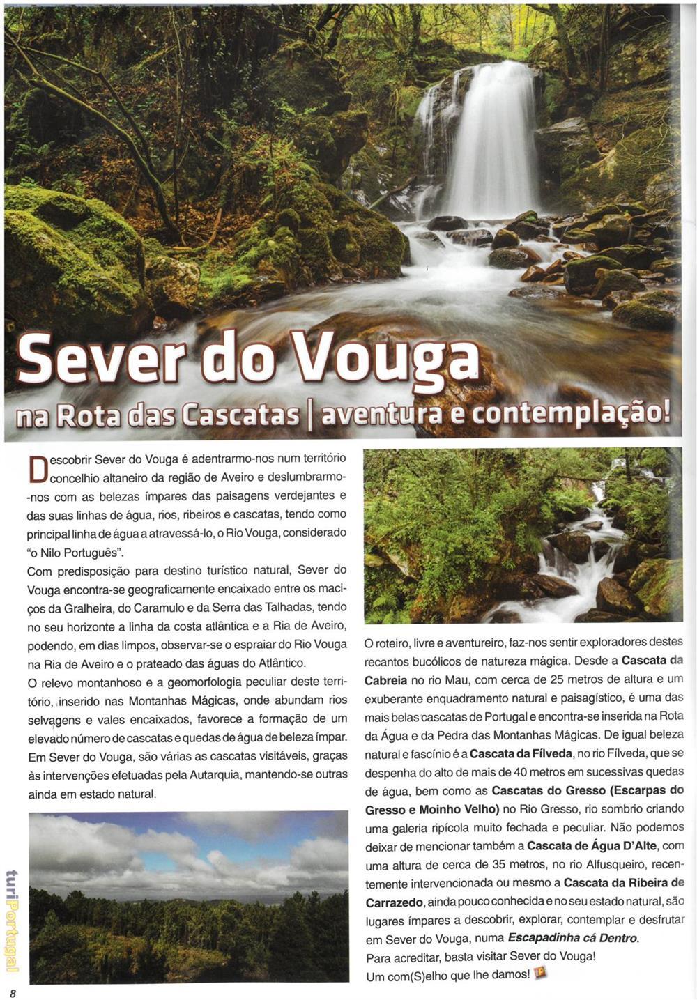 TuriP-n.º91,jun.'21-p.8-Sever do Vouga na Rota das Cascatas : aventura e contemplação.jpg