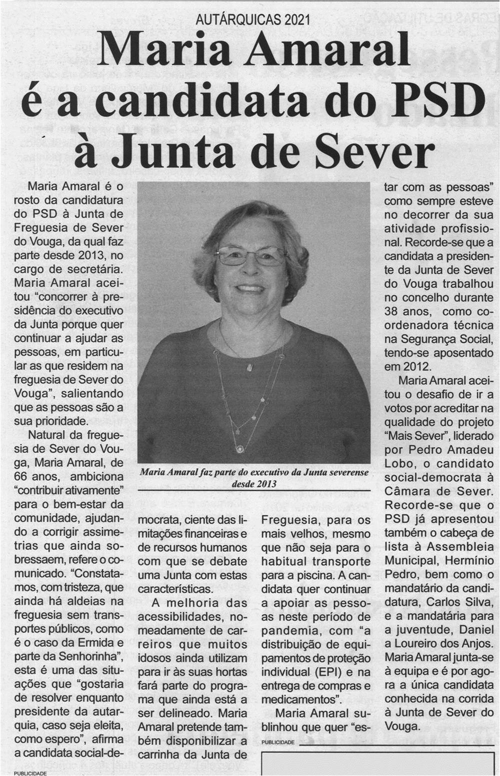 BV-1.ªjul.'21-p.5-Autárquicas 2021 : Maria Amaral é a candidata do PSD à Junta de Sever.jpg