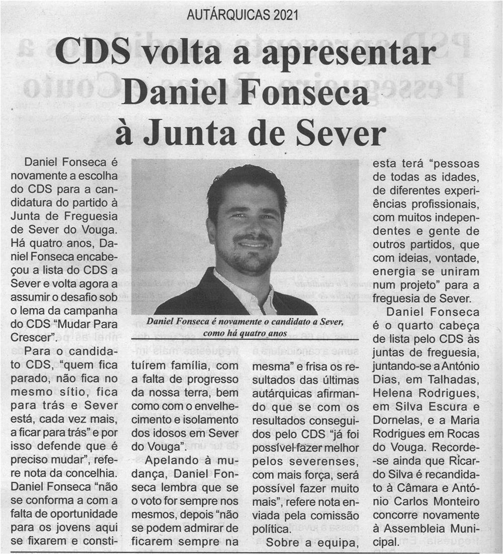BV-2.ªjul.'21-p.6-Autárquicas 2021 : CDS volta a apresentar Daniel Fonseca à Junta de Sever.jpg