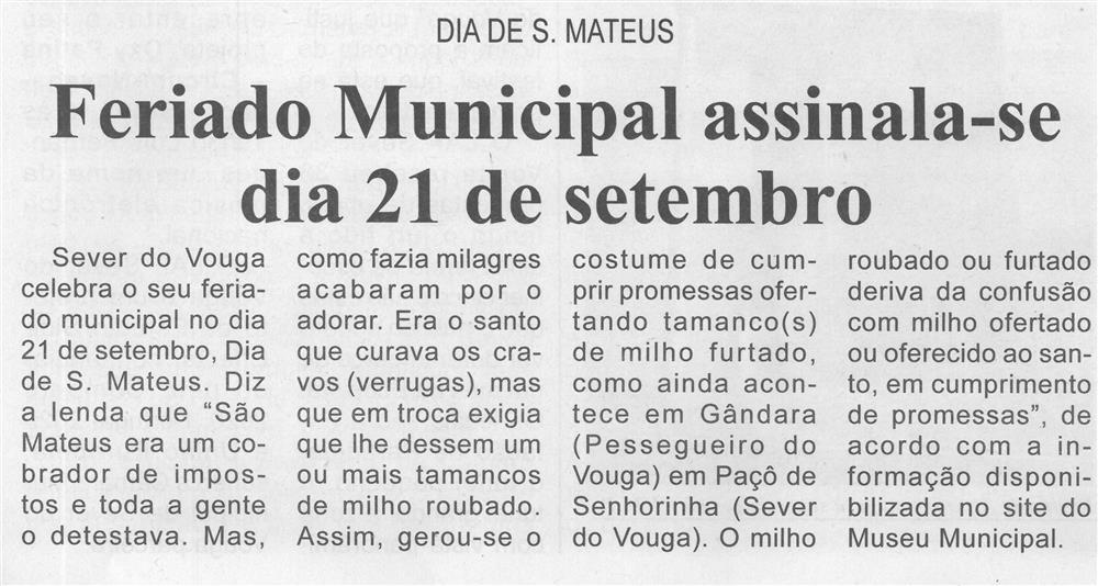 BV-2.ª set. '21-p. 3-Dia de s. Mateus Feriado Municipal assinala-se dia 21 de setembro.jpg
