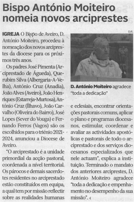 DA-N.º 12204, 07 out. '21-p. 4-Bispo António Moiteiro nomeia novos arciprestes.jpg