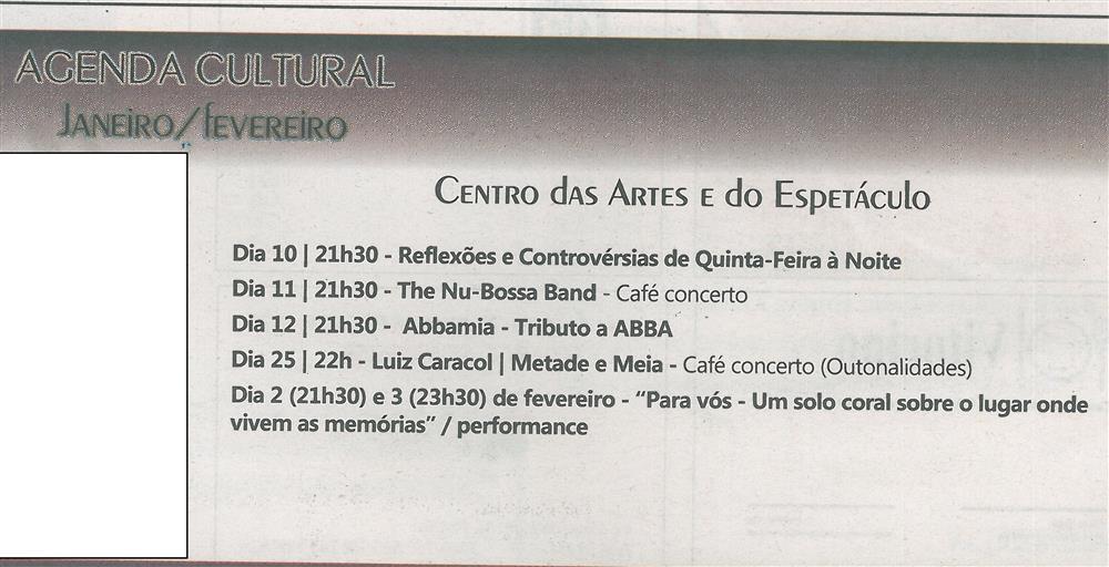 Centro das Artes e do Espetáculo : Agenda Cultural : janeiro [e] fevereiro .jpg