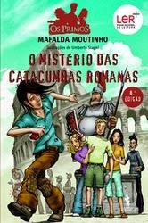 O mistério das Catacumbas Romanas.jpg
