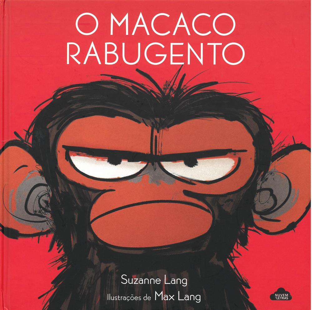 O macaco rabugento.jpg