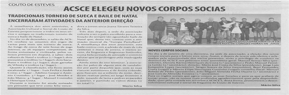 TV-fev13-p7-ACSCE elegeu novos corpos sociais