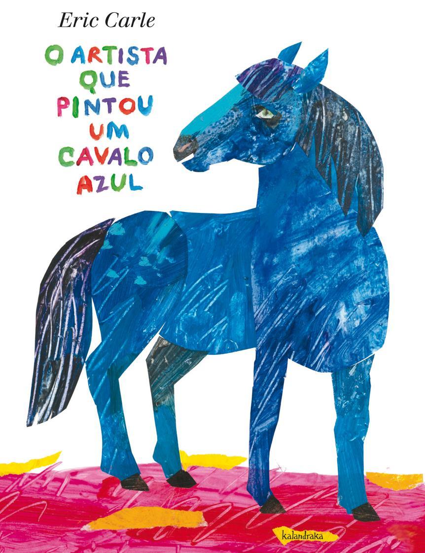 O artista que pintou um cavalo azul_.jpg