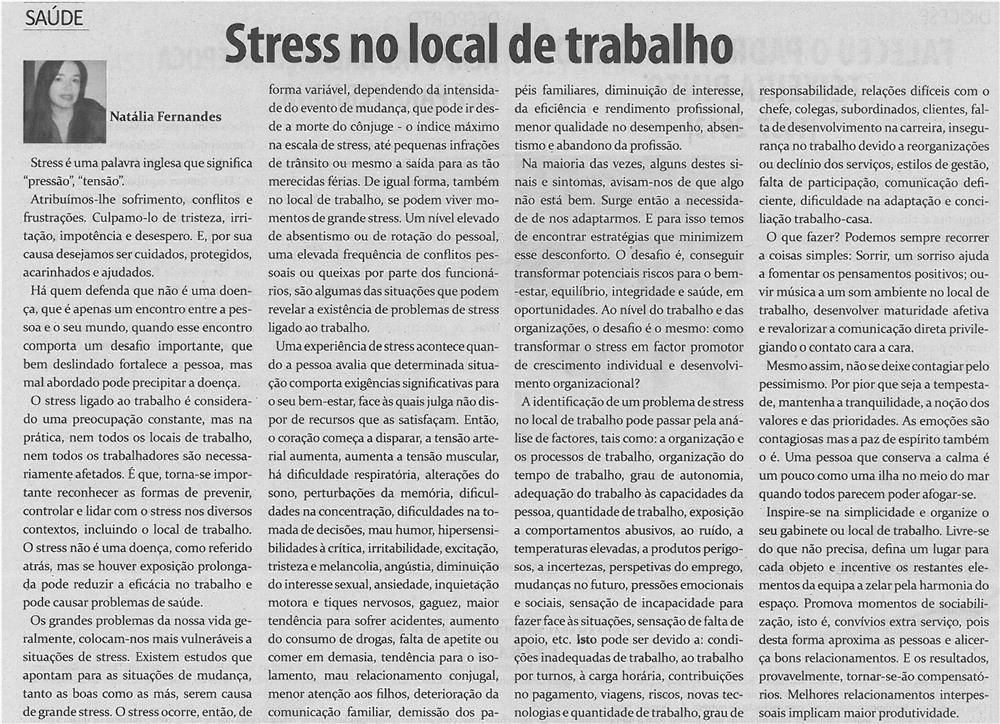TV-ago13-p22-Stress no local de trabalho
