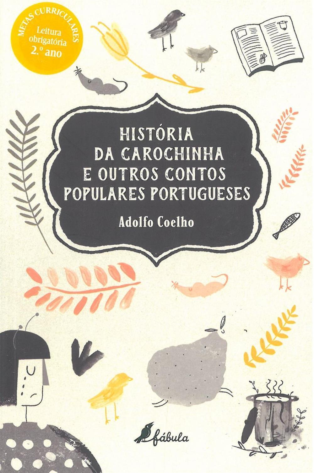 História da carochinha e outros contos populares portugueses_.jpg