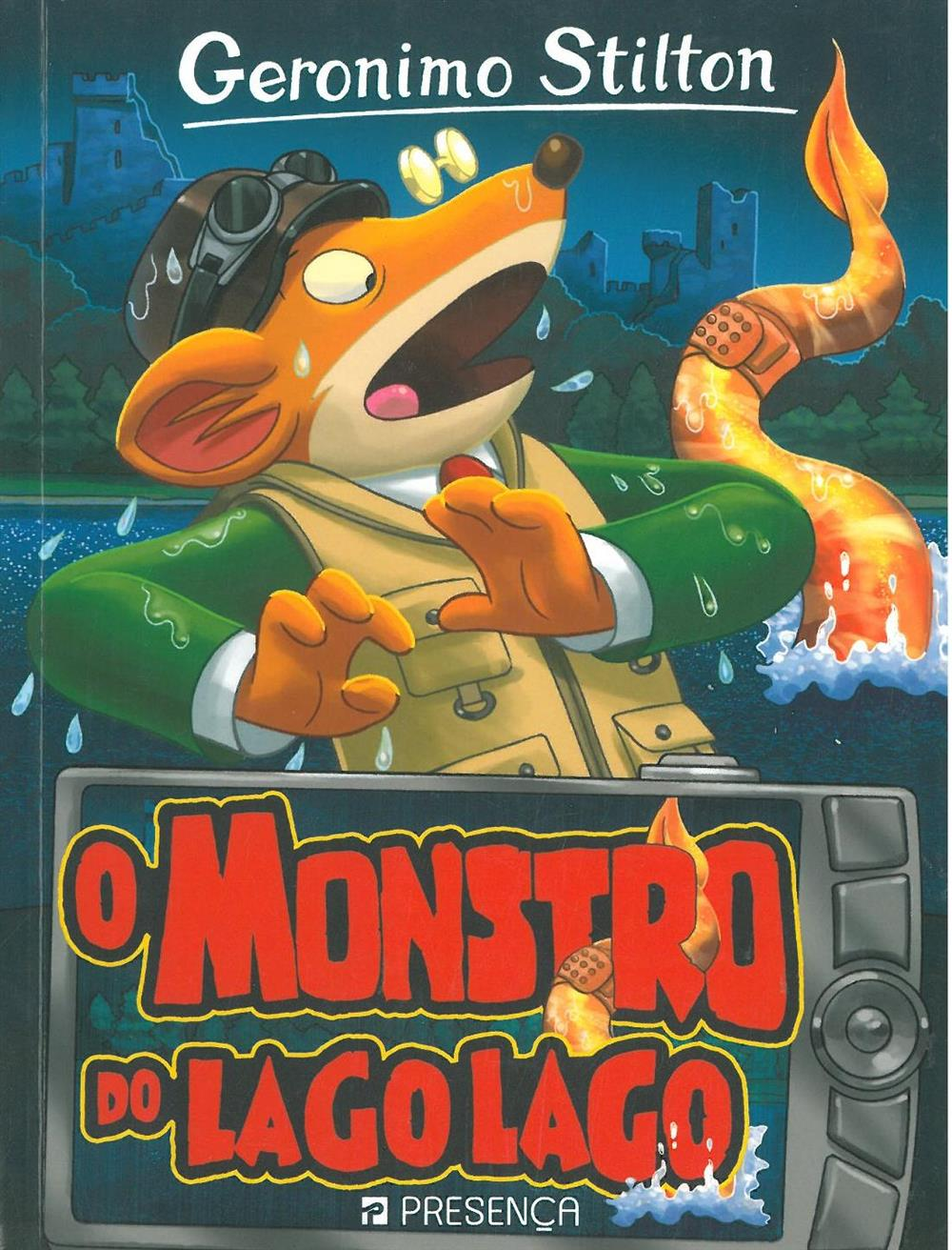O monstro do lago Lago.jpg