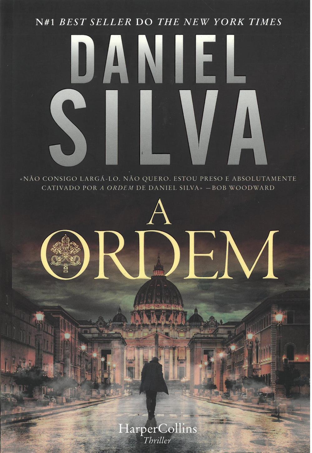 SILVA, Daniel (2121). A ordem.jpg