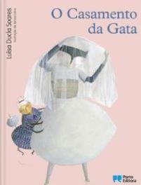 SOARES, Luísa Ducla (2016). O casamento da gata.JPG