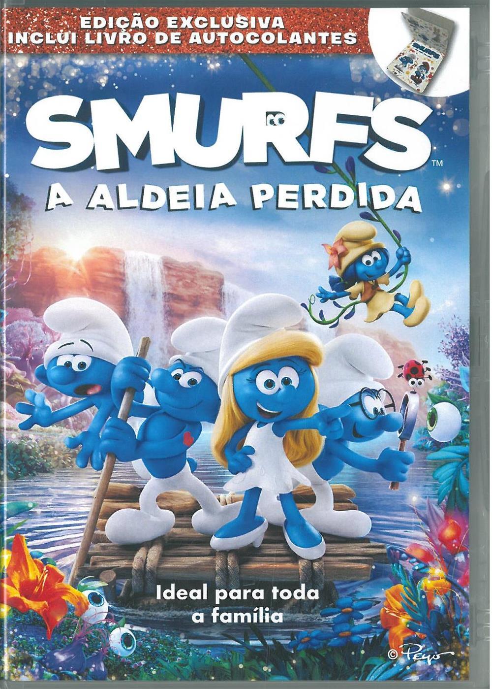 Smurfs_a aldeia perdida_DVD.jpg