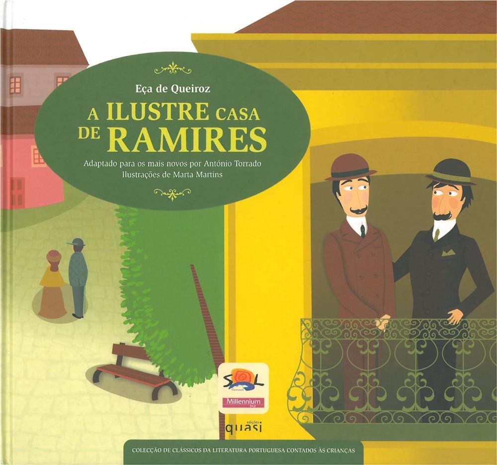 A ilustre casa de Ramires_Infantil.jpg