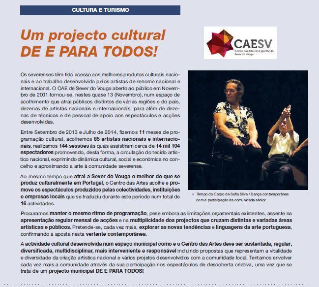 BoletimMunicipal-nº 31-nov'14-p.18-Um projeto cultural de e para todos : cultura e turismo.JPG