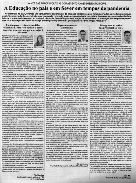 BV-1.ªfev.'21-p.5-A Educação no país e em Sever em tempos de pandemia : na voz das forças políticas com assento na Assembleia Municipal.JPG