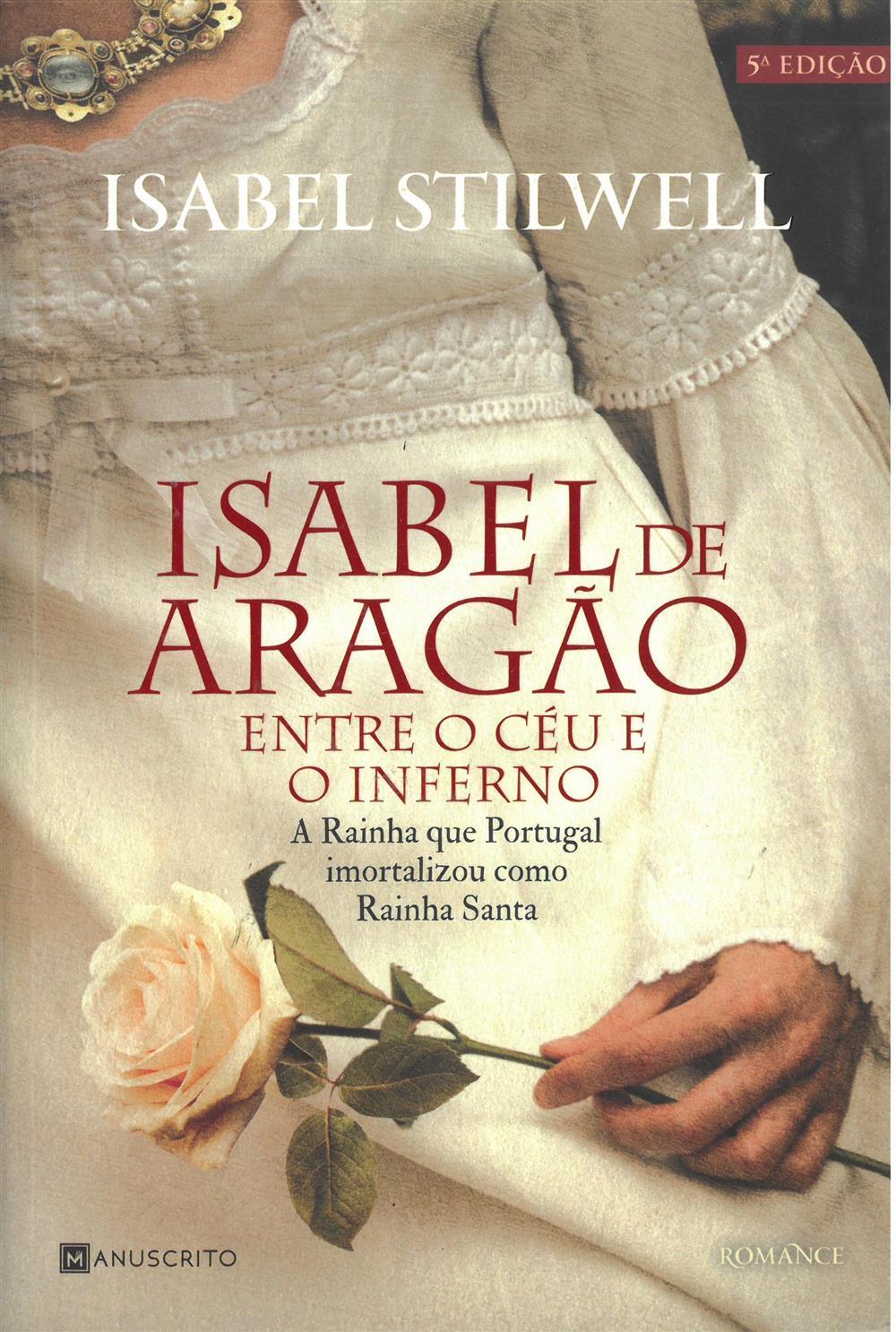 Isabel de Aragão : entre o céu e o inferno.jpg