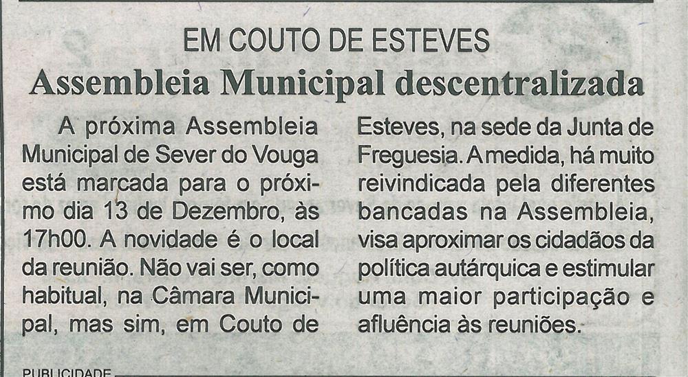 BV-1.ªdez.'19-p.2-Assembleia Municipal descentralizada : em Couto de Esteves.jpg