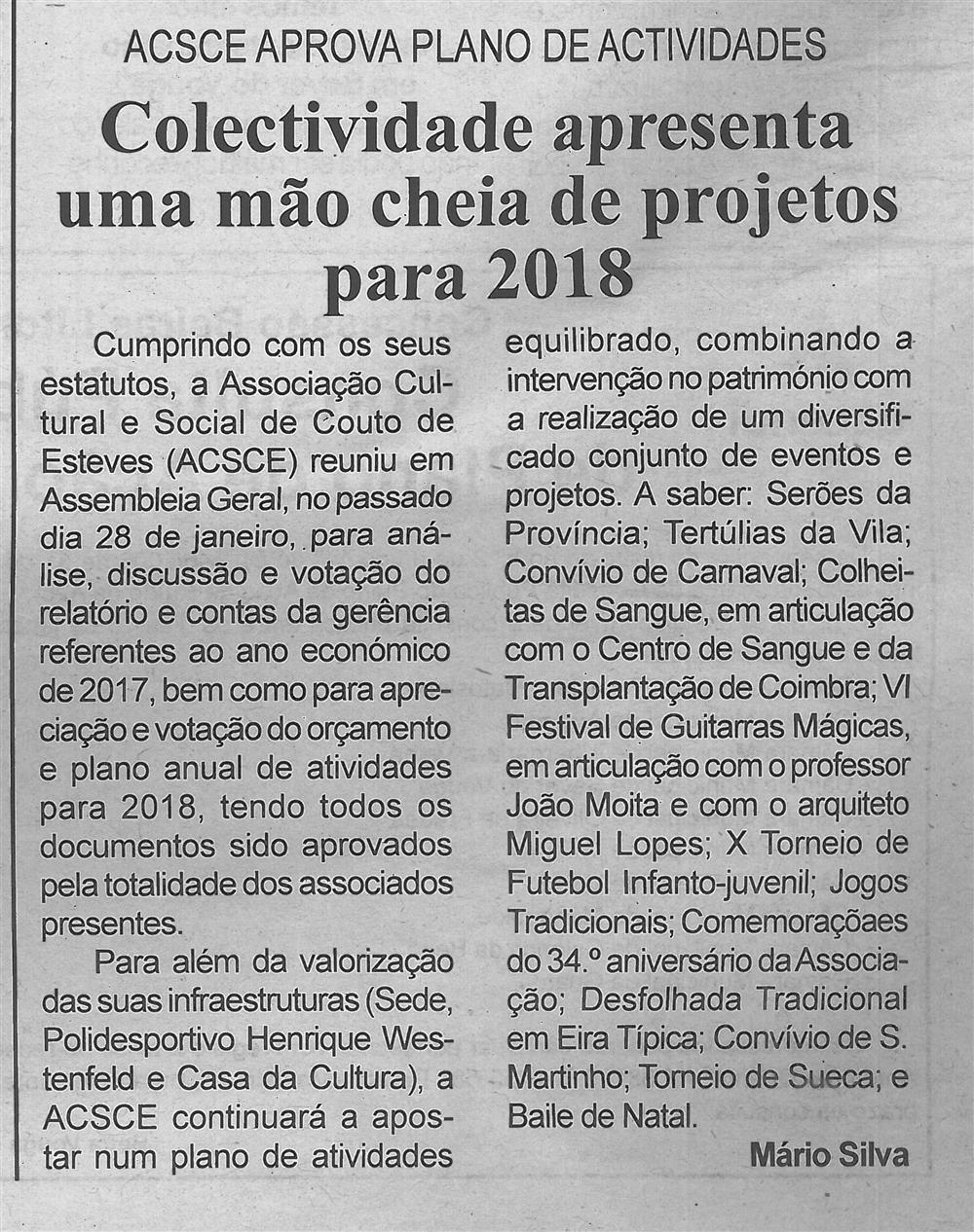 BV-1.ªfev.'18-p.5-Coletividade apresenta uma mão cheia de projetos para 2018 : ACSCE aprova plano de atividades.jpg