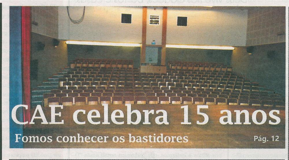 TV-nov.'16-p.1-CAE celebra 15 anos.jpg