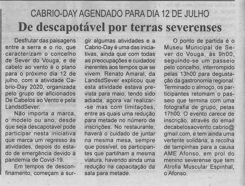 BV-2.ªjun.'20-p.4-De descapotável por terras severenses : cabrio-day agendado para dia 12 de julho.jpg