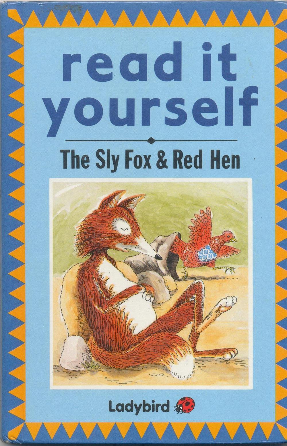 The sly fox & red hen 001.jpg