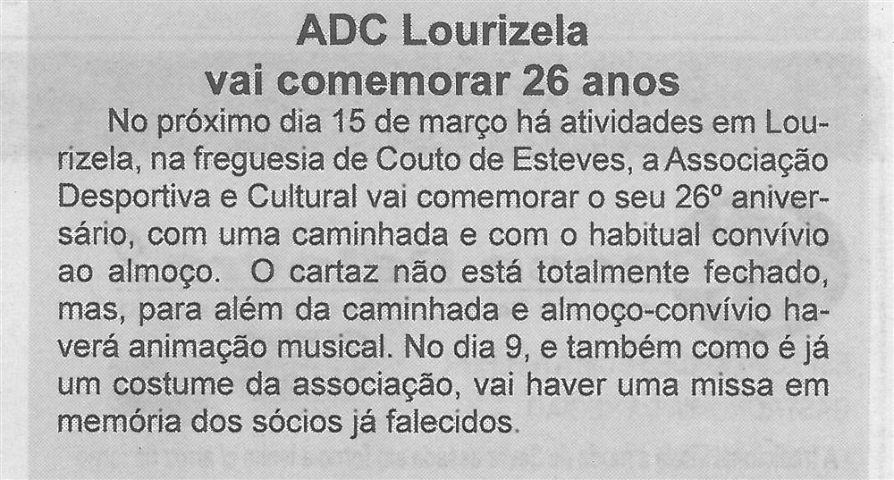 BV-1.ªmar.'20-p.2-ADC Lourizela vai comemorar 26 anos.jpg