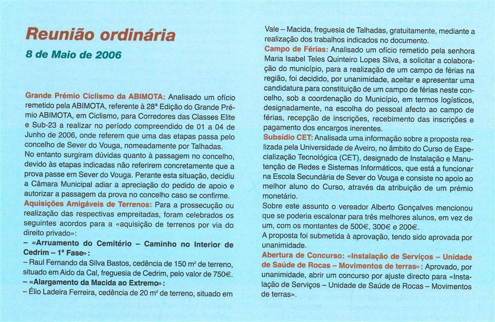 BoletimMunicipal-n.º 20-set.'06-p.66-Deliberações : Reunião Ordinária : 8 de maio de 2006.jpg