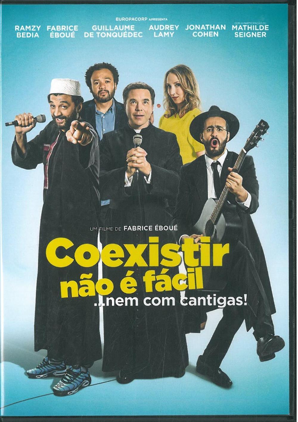 Coexistir não é fácil_DVD.jpg