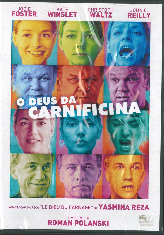 O deus da carnificina_DVD.jpg