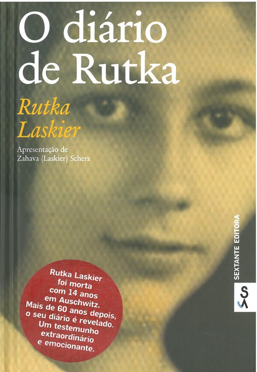 O diário de Rutka.jpg