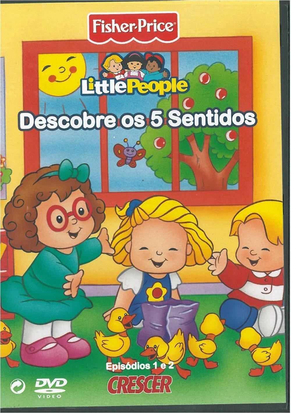 Little People descobre os 5 sentidos_episódios 1 e 2_DVD.jpg