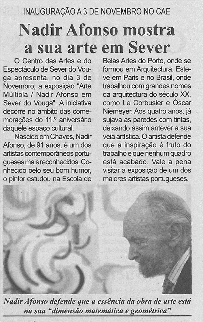 BV-2ªq-outubro12-p3-Nadir Afonso mostra a sua arte em Sever.jpg