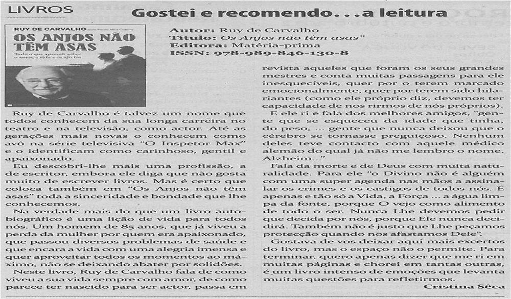 TV-nov12-p18-Gostei e recomendo... a leitura.jpg