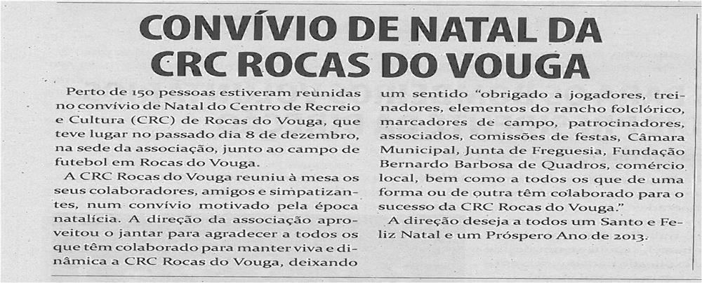 TV-jan13-p4-Convívio de Natal da CRC de Rocas do Vouga