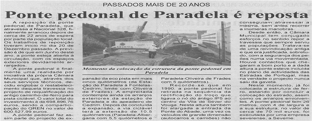 BV-2ªjan13-p5-Ponte pedonal de Paradela é reposta