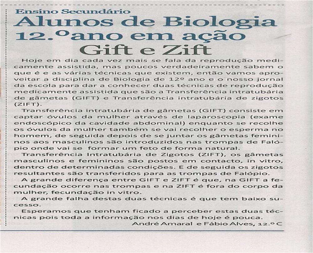 JE-fev13-p2-Alunos de biologia 12º ano em ação