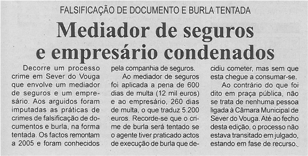 BV-1ªmar13-p3-Mediador de seguros e empresário condenados