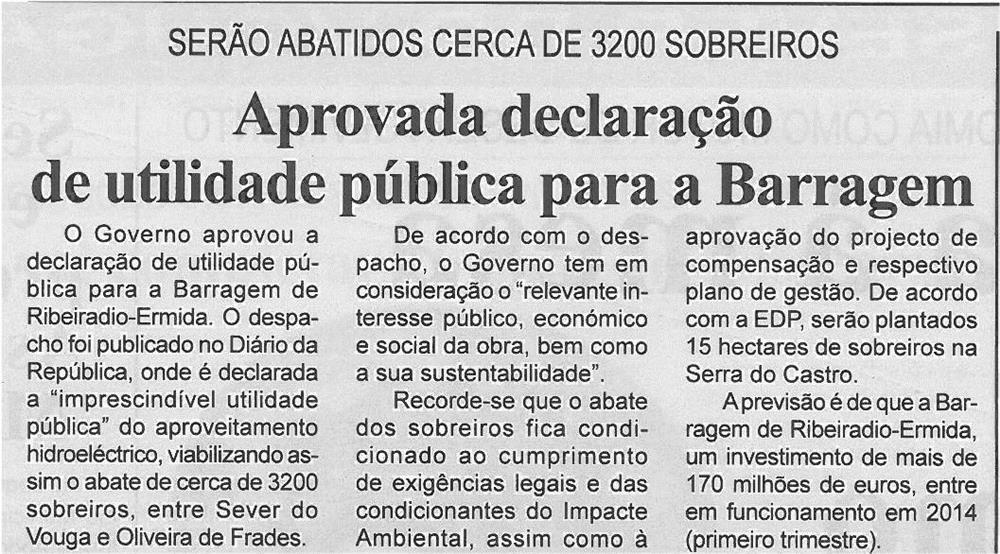 BV-1ªmar13-p2-Aprovada declaração de utilidade pública para a Barragem