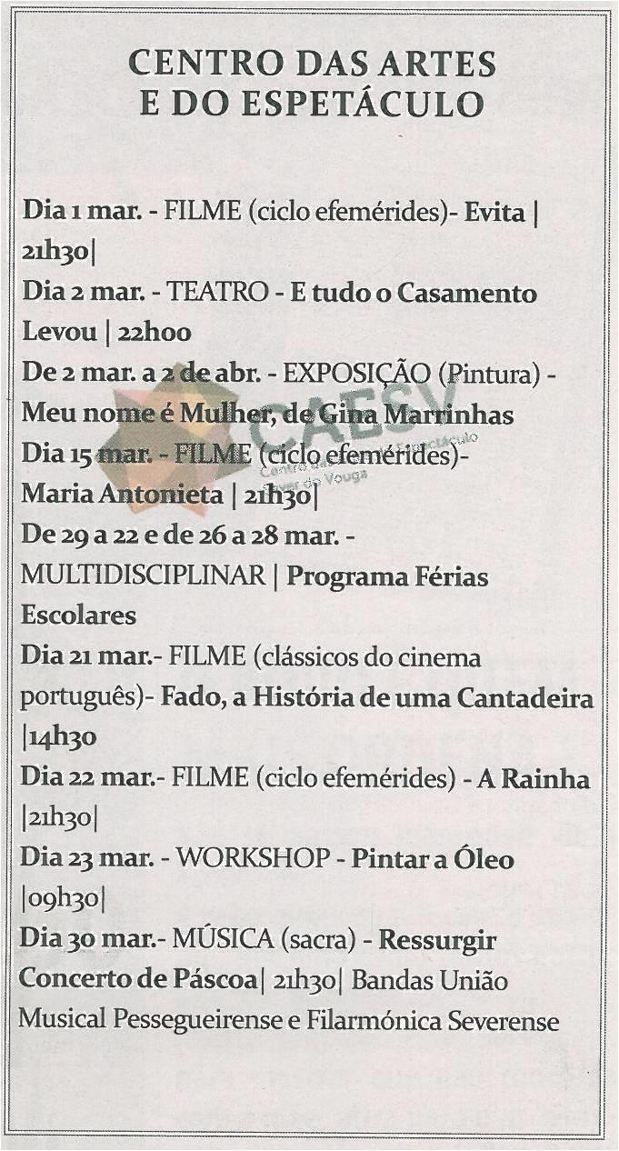 TV-mar13-p19-Centro das Artes e do Espetáculo