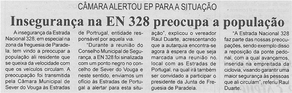 BV-2ªmar13-p6-Insegurança na EN328 preocupa a população